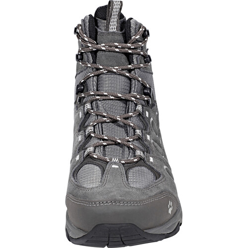 Jack Wolfskin MTN Attack 5 Texapore - Chaussures Femme - gris sur campz.fr !